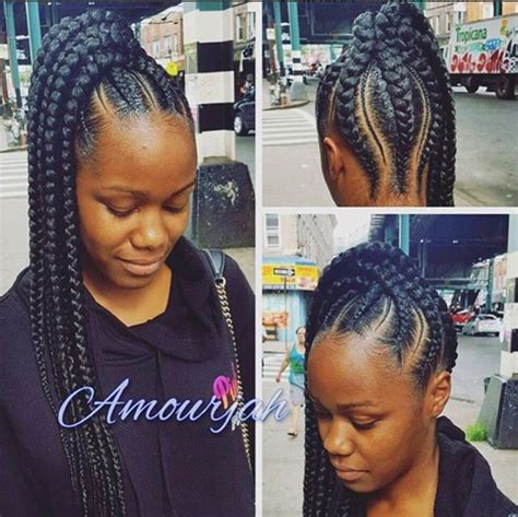 different hairstyles in ghana stunningly cute ghana braids styles for 2017 hair style