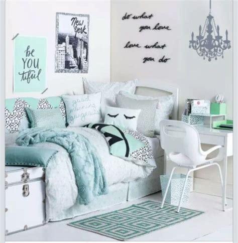 mint green bedroom ideas 35 gorgeous teen girl room ideas 2017 2018 bedroom