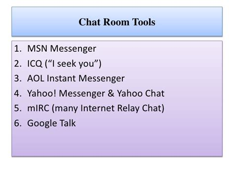 skype chat room launching aol desktop to use aim chat