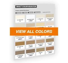 polyblend grout renew color chart custom polyblend grout colors car interior design