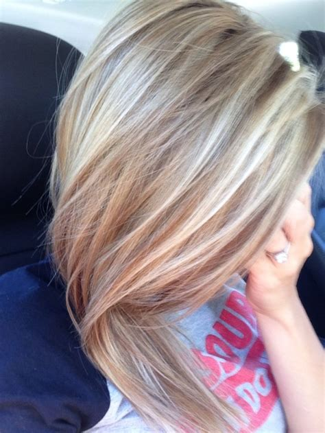 fine blonde highlights honey ash blonde highlights by krits hair make up and