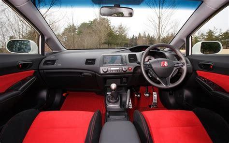 Type R Interior by Fd2 Civic Type R On Advan Wheels Fd2 Wheels