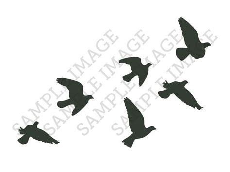 silhouette temporary tattoo paper uk the 25 best bird silhouette tattoos ideas on pinterest