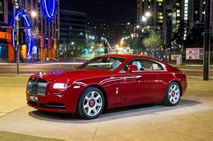 Rolls Royce Wraith Price In Usa Rolls Royce Wraith Review Caradvice
