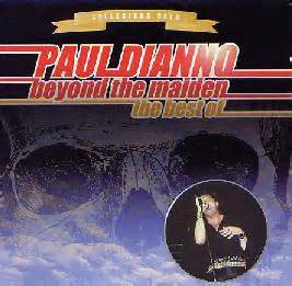 Maiden Name Search Engine Paul Di Anno Lyrics Beyond The Maiden The Best Of