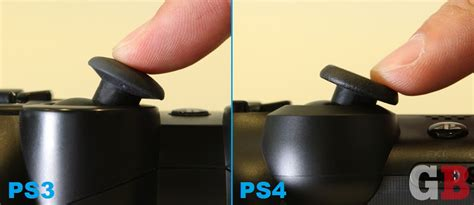 Stick Ps 4 Wireless Original just how different is the ps4 controller from ps3 s kotaku australia