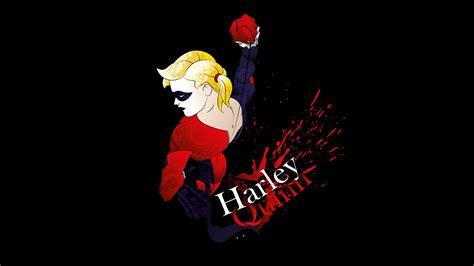 Harley Quinn Wallpaper 1366x768