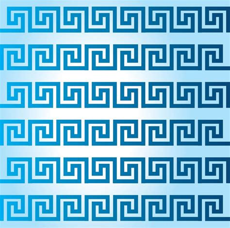greek pattern svg greek pattern vector art graphics freevector com