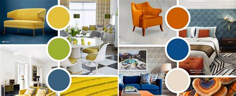 how to decorate your home with pantone 2018 color trends