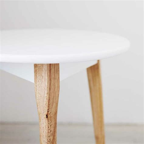 Adairs Side Table Home Republic Tripod Side Table Giftware Furniture Adairs Project Crabkey