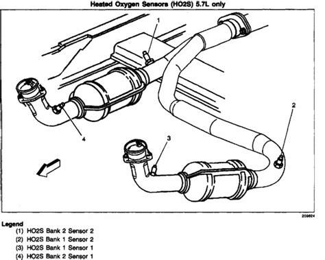 bmw o2 sensor wiring diagram bmw transmission wiring