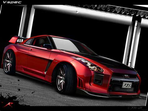 Nissan Skyline Gtr Horsepower Nissan Skyline Gt R V Spec Motoburg