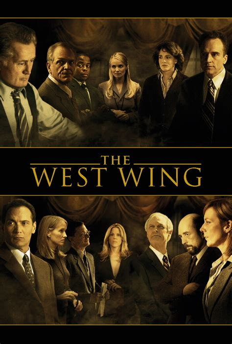 west wing the west wing tv show news videos full episodes and