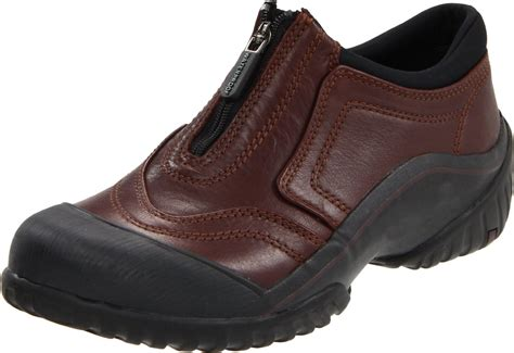 fog boots clarks womens muckers fog boot in brown brown