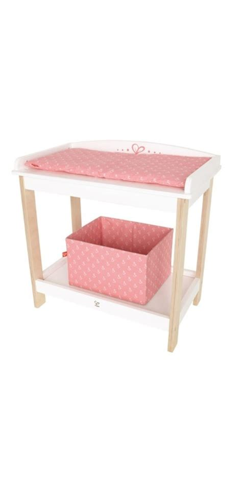 Buy Hape Toys Baby Doll Changing Table At Well Ca Free Changing Table Toys