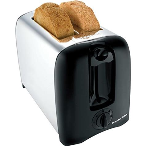 Best Kitchen Toaster by Best And Coolest 8 Wide Slot Toasters 2018