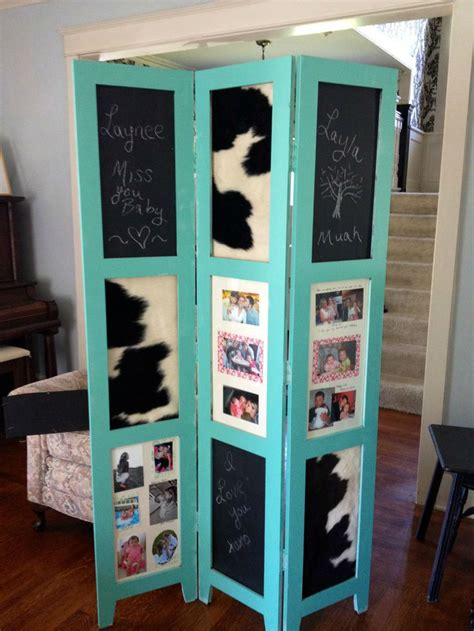 Chalkboard Room Divider 32 cool chalkboard room divider design ideas