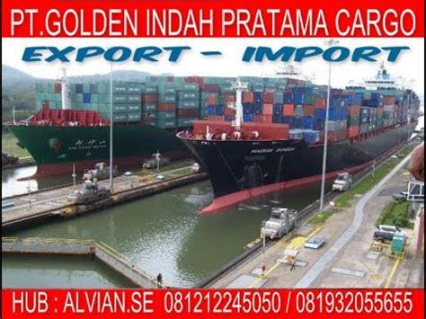 Pipa Hdpe Untuk Wilayah Ntt Kalimantan Sumatera Bali export import via laut udara