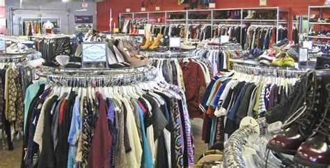 las vegas buffalo exchange new and recycled clothing store