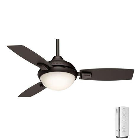 kensgrove 72 in led indoor outdoor espresso bronze ceiling fan home decorators collection kensgrove 72 in led indoor