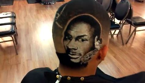 edge up haircut