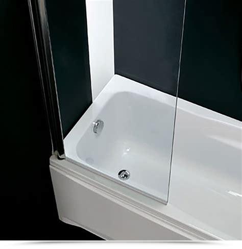 parete vasca da bagno prezzi parete per vasca da bagno girevole sinistra 67 cm