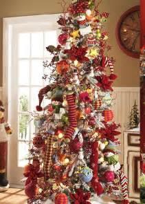 raz 2009 christmas tree