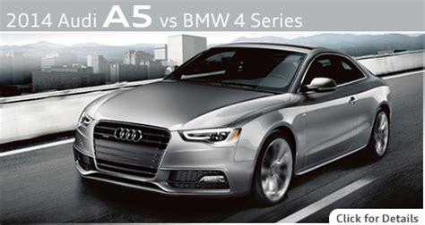 audi model comparison audi model information vs competitive makes naperville