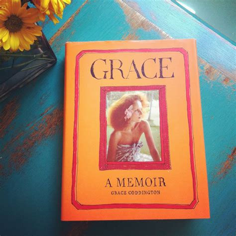 la americana a memoir books grace a memoir by grace coddington sound of style