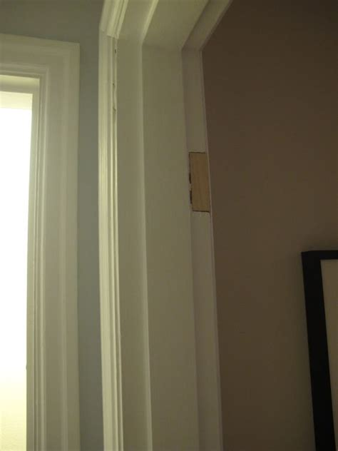 home depot paint for trim tip use paint stir sticks from home depot trim to height