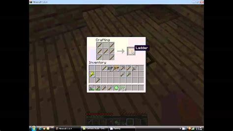 come fare una porta su minecraft come creare una porta una botola una staccionata ed una