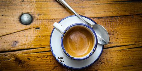 Cafe Talk Espresso coffee talk recipes for the espresso obsessed the