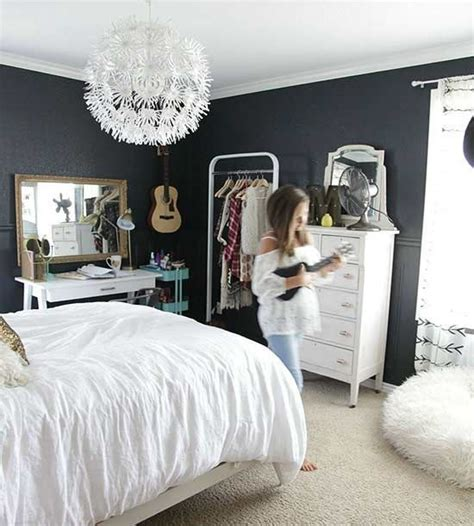 what color to paint a teenage girl bedroom best 25 dark bedroom walls ideas on pinterest dark