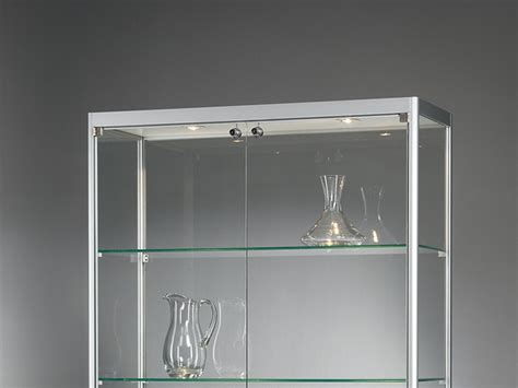 glasvitrine mit beleuchtung glasvitrine mit beleuchtung bei jourtym