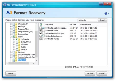 format video recovery software free download m3 format recovery free download