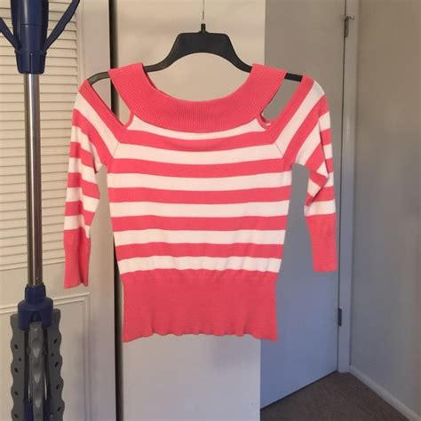 boat neck tops nordstrom 61 off j j basics tops shoulderless boat neck top