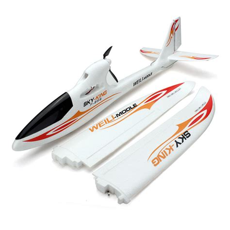 Rc Airplane Wl F959 Sky King wltoys f959 sky king rtf rc airplane 750mm wingspan sale