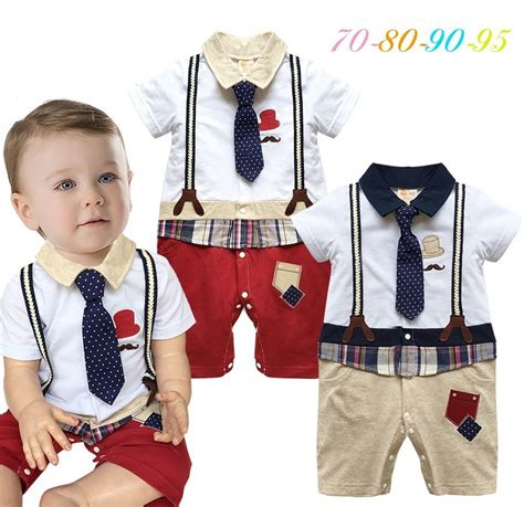 Baju Bayi Costume Gentleman baby promotion shop for promotional baby on aliexpress