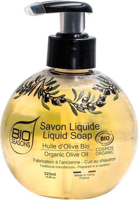 Spl Liquid Soap bio seasons liquid soap 325 ml ecco verde shop