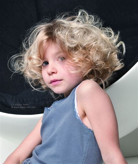 little girl hairstyles curly hair haircut for little girls with natural curls