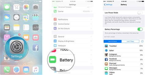 solutions  top  common iphone  battery problems