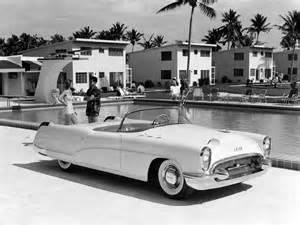 1955 Buick Wildcat Buick Wildcat 1953 1955 Cars Usautohistory