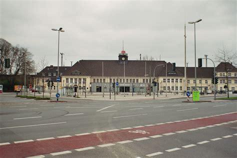 Italiener Wanne Eickel Wanne Eickel Hauptbahnhof