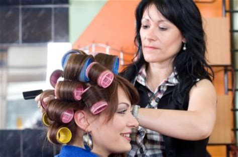 Hair Stylist Careers In Nj by Hair Schools Hairstyling College Information Education