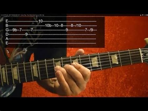 guitar tutorial video games 23 best images about led zeppelin guitar lessons in hd on