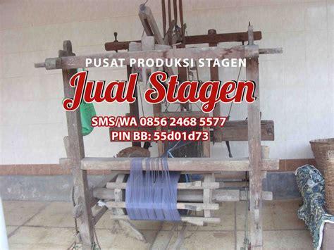 tempat produksi jual stagen sms wa 0856 2468 5577 pin bb