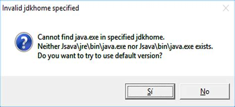 null pattern java exle tutor java error de instalaci 243 n ireport cannot find java exe