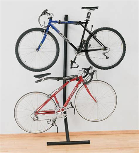Bike Rack For Home by Home Bike Rack On Fancy Bike All Bike Shelf 274 Home