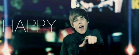 Justin Bieber Birthday Meme - gif justin bieber birthday edit 19th 2013 firstmarch