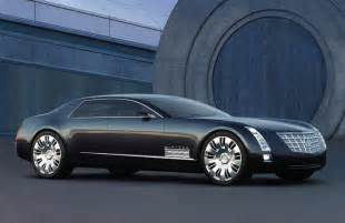 Are Cadillacs Luxury Cars Most Expensive Cars Cadillac Sixteen